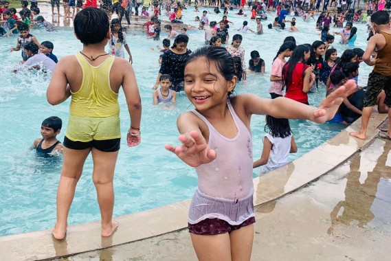 School Picnic 2019-20 | Mauj Mahal