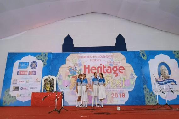 Heritage Fest 2019