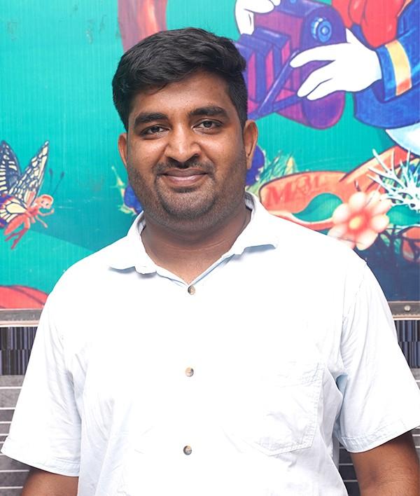 Ajay Sain