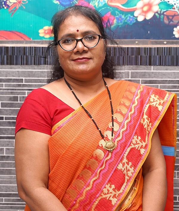 Sadhna Jain