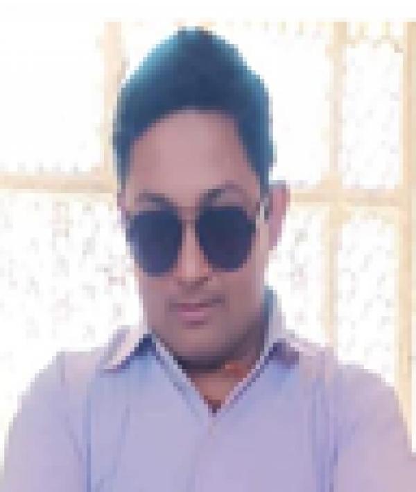 Rajesh Sapkota