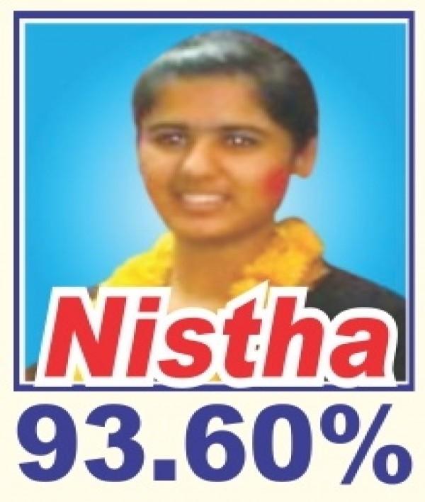 Nistha